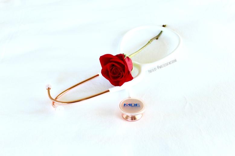 MDF Rose 2